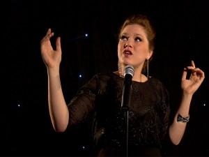 Adele Tribute artist