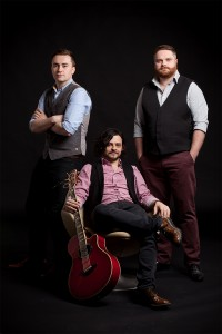 Mumford and sons style band leicestershire