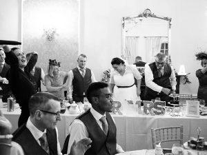 Singing Waiters London