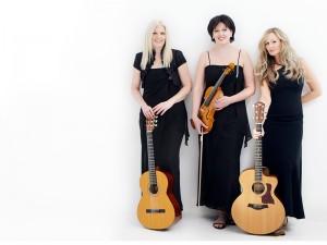 Multi-instrumental trio for hire