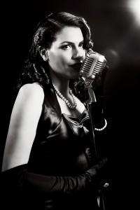 Vintage Vocals 5