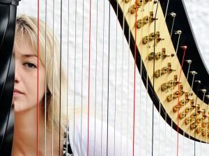Gloucester Harpistpsd