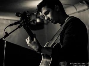 Jontie - acoustic guitarist coventry - 8