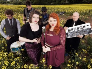 covers band leicestershire