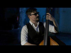 Electro Swing Band Bass