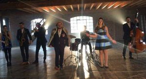 Electro-Swing-Band-London-1