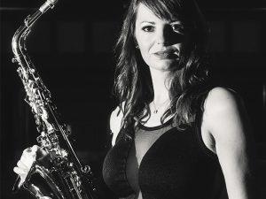 Dj Saxophone