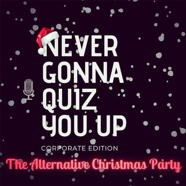 Virtual Quiz Virtual Christmas Party Ideas Virtual Entertainment